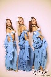 шоу-балет KETRIN-яркое,  красочное танцевальное шоу!
